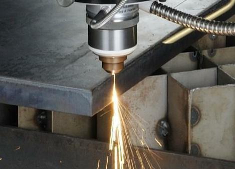 新徐工业不锈钢激光切割哪家好