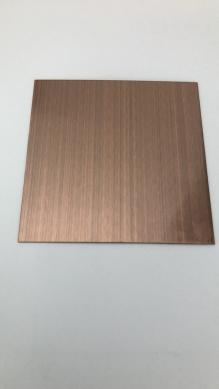 钛金不锈钢