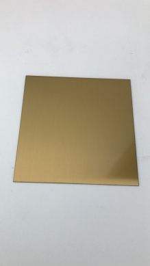 彩金不锈钢